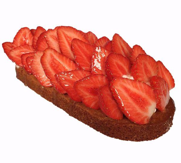 Afbeelding van Aardbeien kano